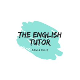 The English Tutor Blog